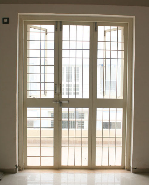 French folding panelled doors manufacturer pune two three for French door manufacturers